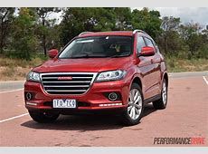 Haval H2 Lux 2WD 15T review video PerformanceDrive