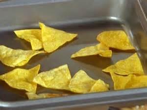 Corn Tortilla Chips Recipe