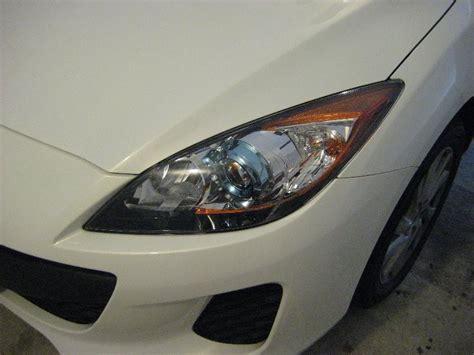 mazda mazda3 headlight bulbs replacement guide 001