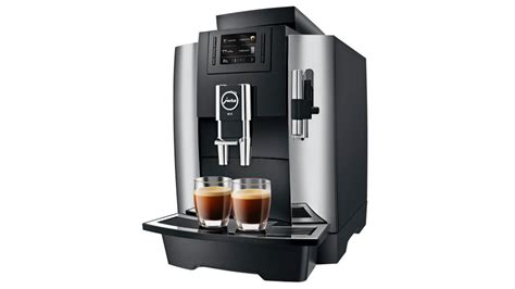 Buy Jura We8 Automatic Coffee Machine Coffee Pots Unhealthy Pot Digital Blue Bottle Upper East Side Youghal At Dollar General Kadik�y History Vs Starbucks