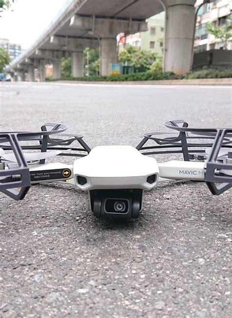 leaked unboxing picsof  mavic mini drone