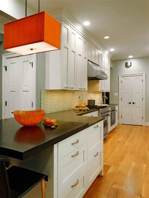 orange pendant lights kitchen photo page hgtv 3765