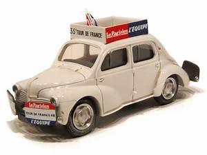 Renault Joué Les Tours : renault 4cv tour de france 1948 provence moulage 1 43 autos miniatures tacot ~ Gottalentnigeria.com Avis de Voitures