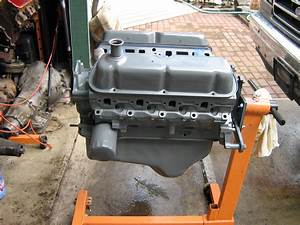 1987 Ford F150 5 0l Engine