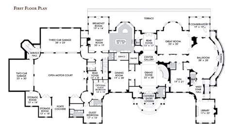 floor plan floorplans homes of the rich the 1 real estate