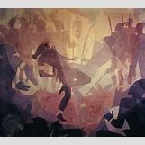 Aaron Douglas Song Of The Towers | 337 x 300 jpeg 10kB