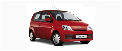 Used Daihatsu Car Parts And Accessories For Sale In Usa