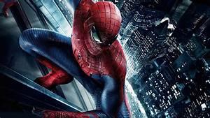 The Amazing Spider-Man wallpaper - 805716