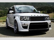 Automobiles 4 All AMARI Design Range Rover Sport 4 x 4