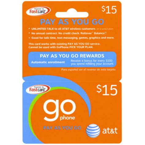 at t go phone payment free 15 at t go phone pay as you go prepaid cellphone