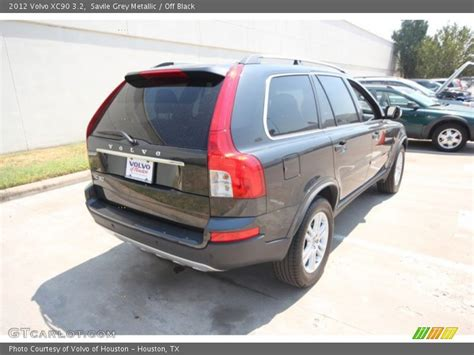 volvo xc   savile grey metallic photo