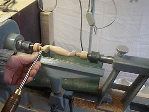 Gouge De Tournage : tourner un tire bouchon 2 tournage sur bois ~ Premium-room.com Idées de Décoration