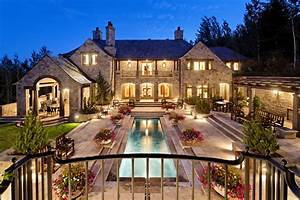 Luxury House Wallpapers HD