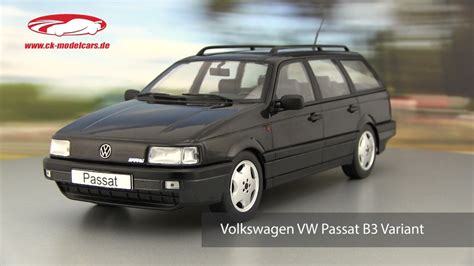vw passat b3 ck modelcars volkswagen vw passat b3 variant