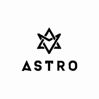 Logos Kpop Astro Pop Woo Eun Cha