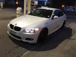 Bmw E92 Coupe : bmw 320d m sport e92 coupe in aberdeen gumtree ~ Jslefanu.com Haus und Dekorationen