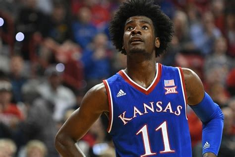 Lakers Rumors: Does Josh Jackson Have A Draft Promise From ...
