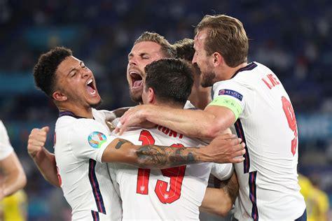 England - Denmark: Projected starting lineup, team news ...