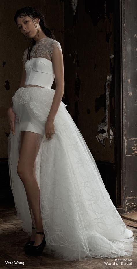 Vera Wang Spring 2016 Wedding Dresses  World Of Bridal. Simple Wedding Dresses In Houston Tx. Mermaid Wedding Dresses With Diamonds. Wedding Dress Lace Open Back Cap Sleeves. Wedding Dresses Fit To Flare