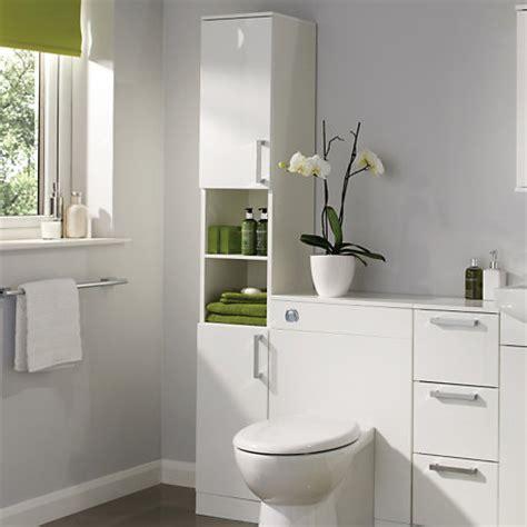 bathroom furniture cabinets diy  bq