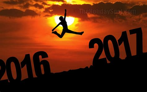 New Year 2017 Wallpapers For Desktop, Widescreen, Mobile