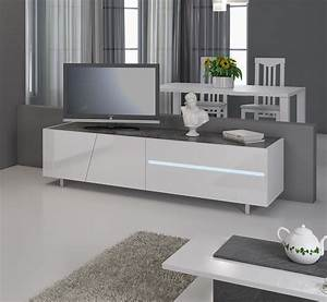 Meuble Tv Design LIZEA ZD1M TV 047jpg