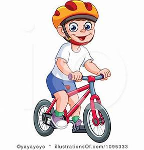 Bike Safety Free Clipart