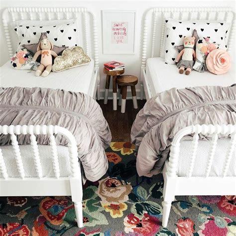 Mädchen Kinderzimmer Für Zwei by Geteiltes Kinderzimmer F 252 R Zwei M 228 Dchen Mit Zwei