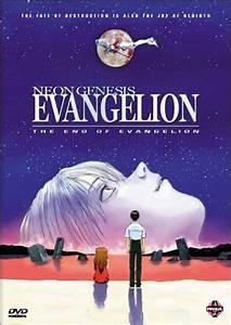 Evangelion les films