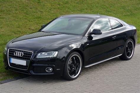 black audi audi a5 coupe black 2013 bk7v9mu9 wallpaper illinois liver