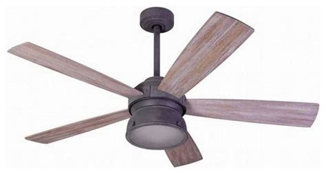 weathered gray ceiling fan home decorators collection ceiling fans 52 in indoor