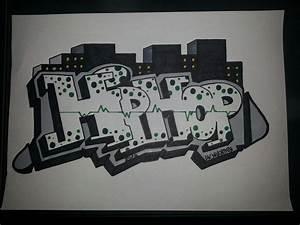 Hip Hop Graffiti Letters - Graffiti Art