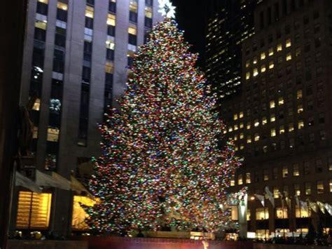 Plaza Bonita Pumpkin Patch by 16 Christmas Tree Rockefeller Center 2016 Anna Camp