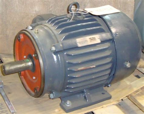 Emerson Electric Motors by New Emerson Electric Motor 7 5 Hp 1765 Rpm 9009lr Ebay