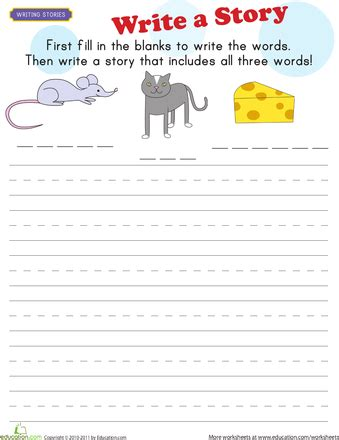 picture story starter educated enrichments writing