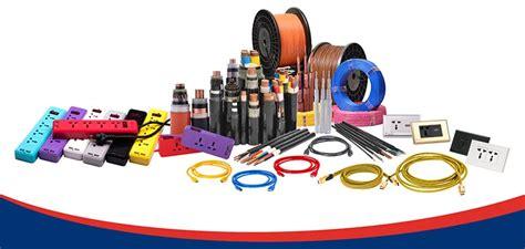 Electrical Accessories Manufacturer Inmumbai Maharashtra