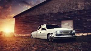 3 Chevy Truck HD Wallpapers | Backgrounds - Wallpaper Abyss
