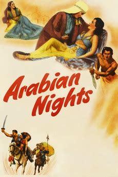 Arabian Nights (1942) directed by John Rawlins • Reviews ...