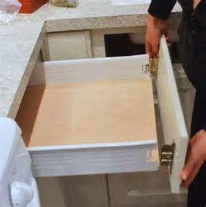 Kitchen Cabinet Drawer Slide Socket