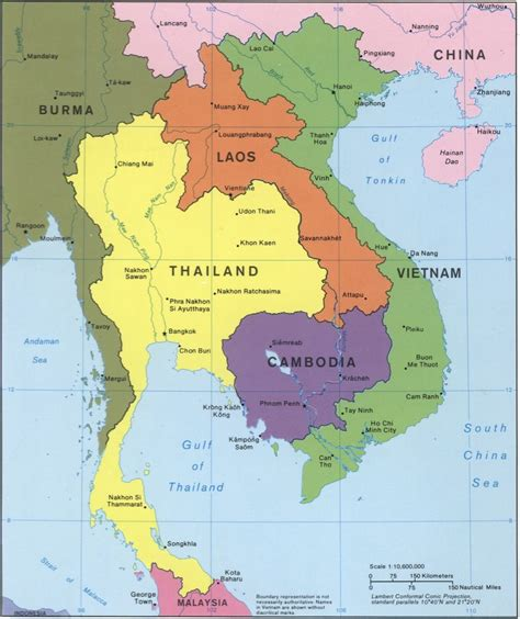anthropology  accord map  monday southeast asia