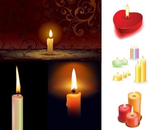 candle vector  vector    vector