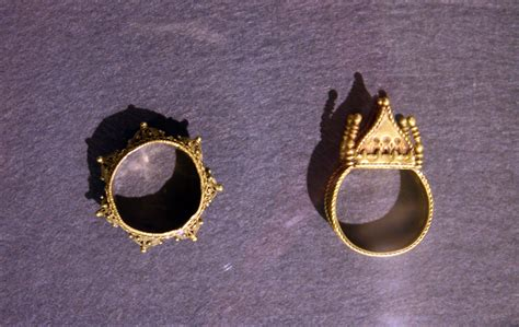1000+ Images About Antique Jewish Wedding Rings On
