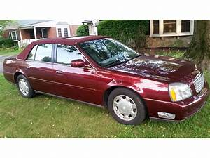 2000 Cadillac Deville For Sale By Owner In Lancaster  Pa 17699
