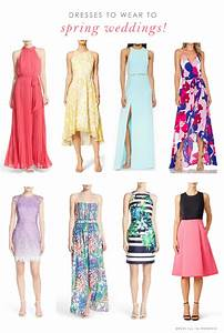 wedding guest dresses for spring weddings With dresses for april wedding guest