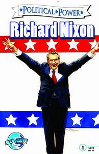 Scanlan's, June 1970. Illustration of Richard Nixon by ...