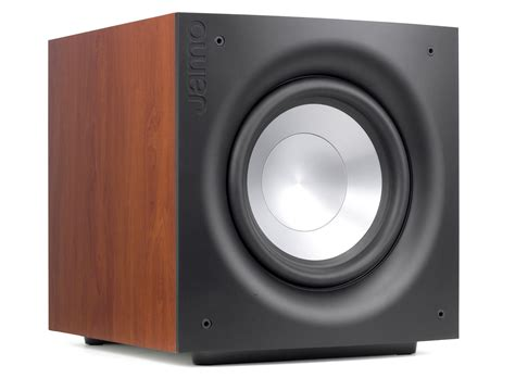 Comparing Jamo's J10, J12, J110, and J112 Subwoofers