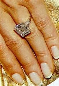 les 25 meilleures idees de la categorie bague de mariage With melania trump wedding ring size