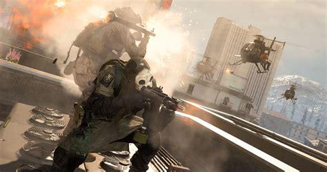 Call Of Duty Modern Warfare 10 Best Drop Points In