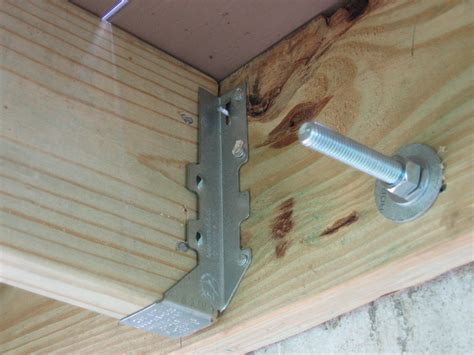 deck joist hangers nails deck joist hangers car interior design