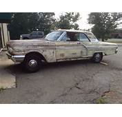 1964 Ford Fairlane K Code For Sale